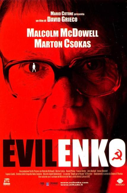 Evilenko (2004) poster