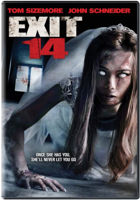 Exit 14 (2016) poster