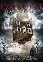Exorcist: House of Evil (2016) poster