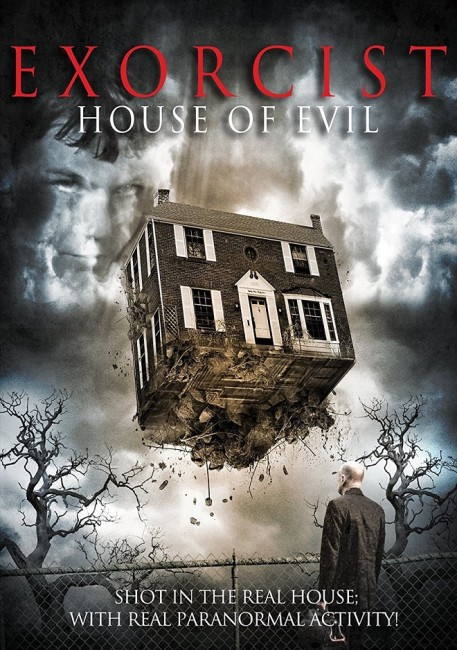 Exorcist: House of Evil (2016) poster