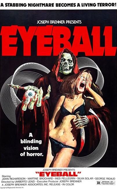 Eyeball poster (1975)