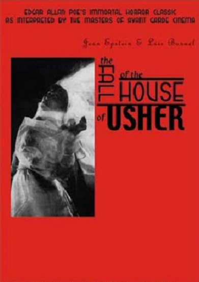 The Fall of the House of Usher (1928) poster