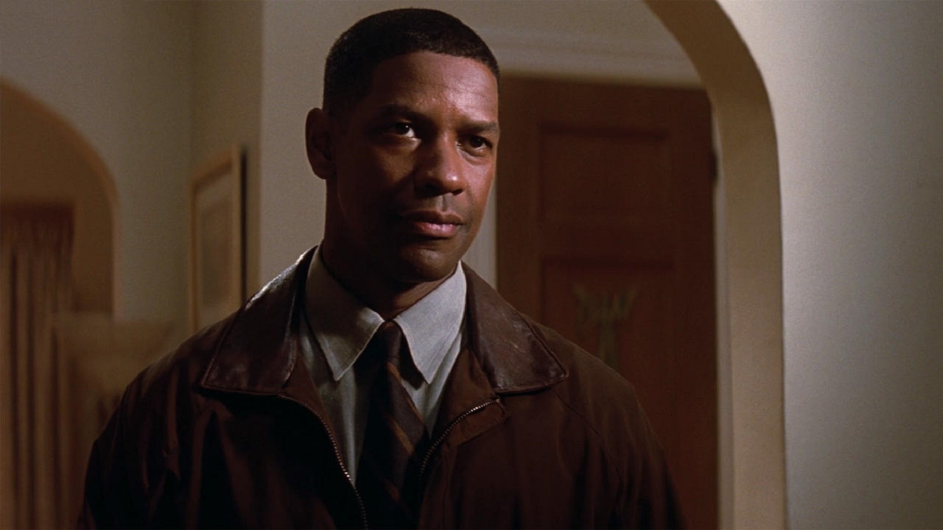 Denzel Washington in Fallen (1998)