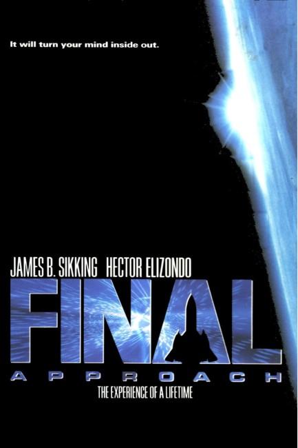 Final Approach (1991) poster