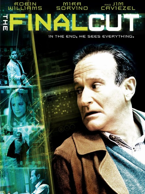 The Final Cut (2004) poster