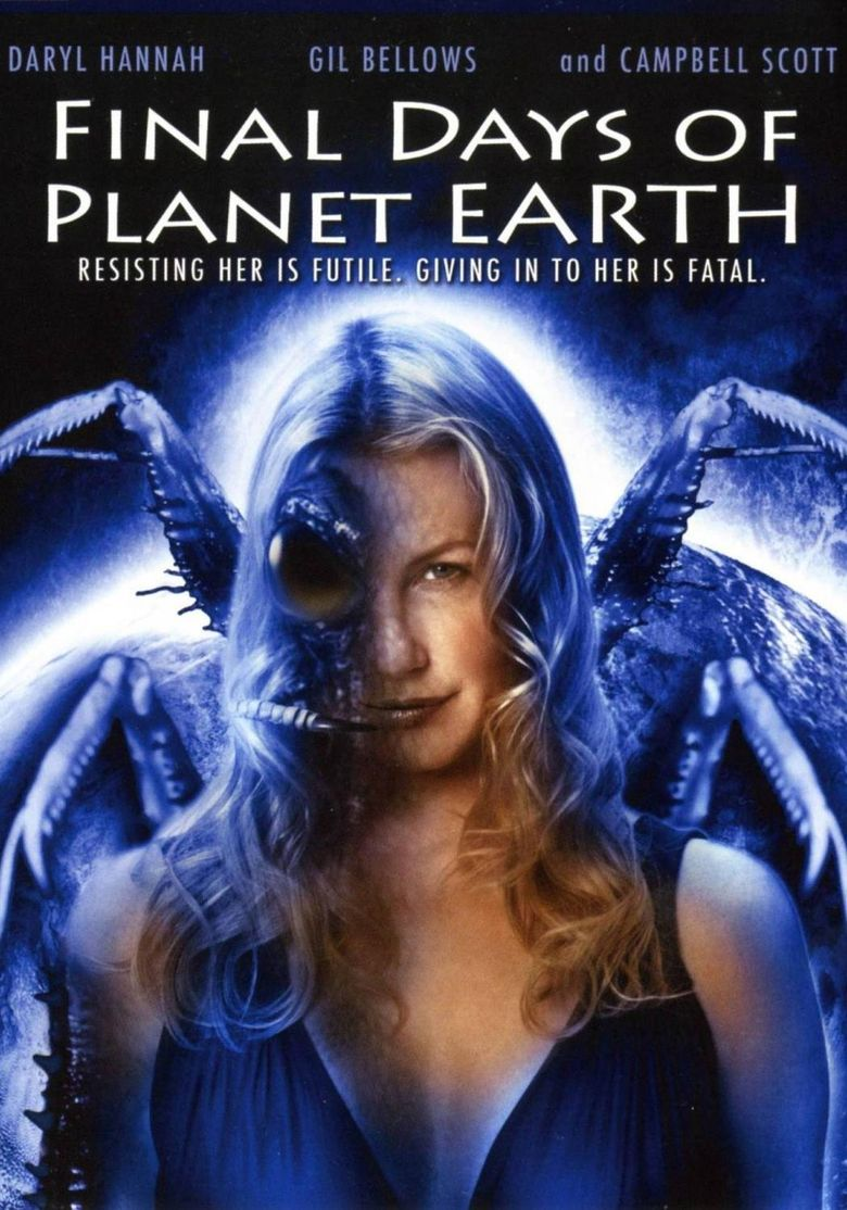 Final Days of Planet Earth (2006) poster