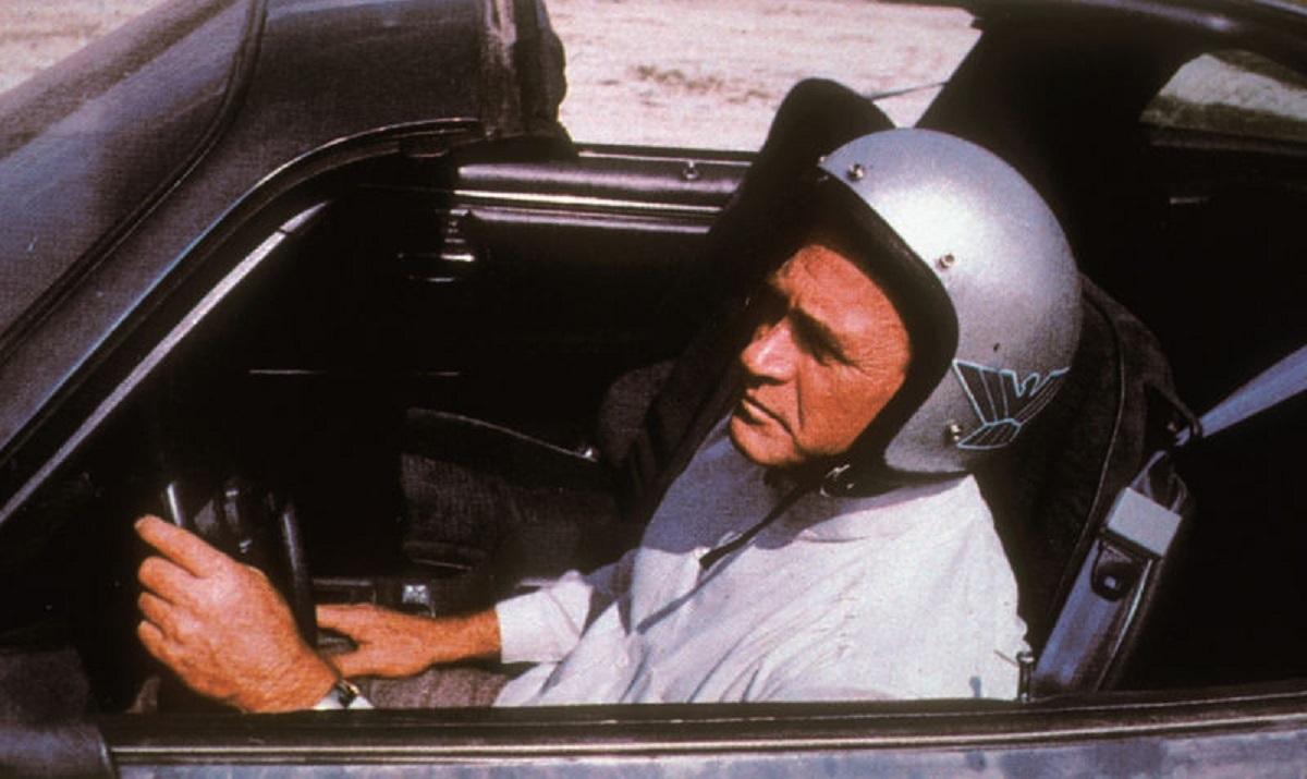 Darren McGavin in Firebird 2015 AD (1980)