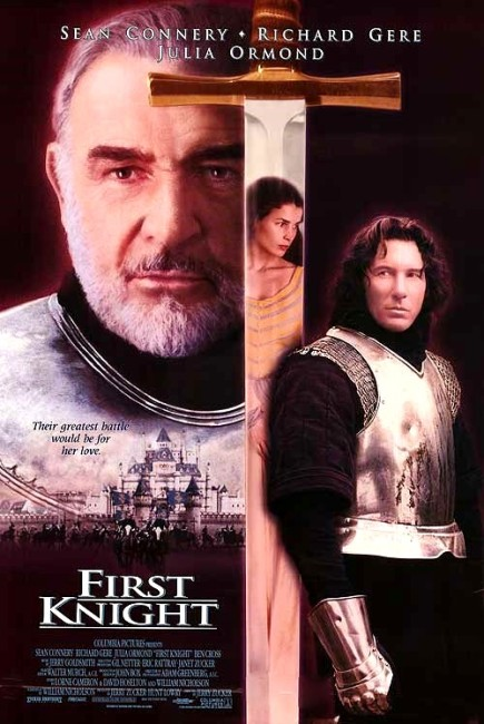 First Knight (1995) poster