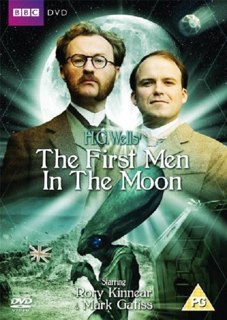 The First Men in the Moon (2010) poster