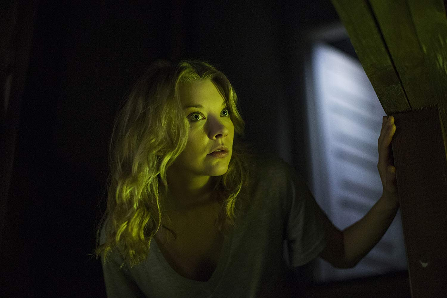 Natalie Dormer in The Forest (2016)