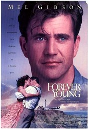 Forever Young (1992) poster