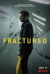 Fractured (2019) poster
