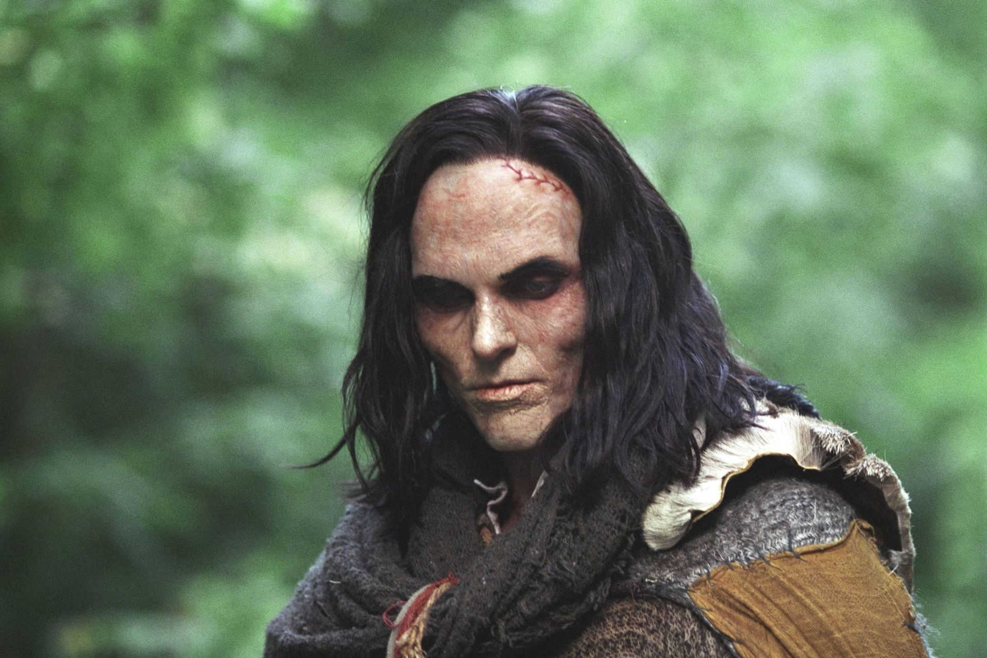 Luke Goss as The Creature in Frankenstein (2004)