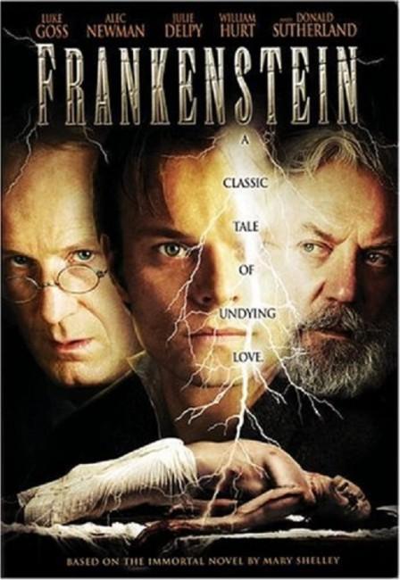 Frankenstein (2004) poster
