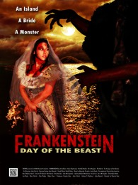 Frankenstein: Day of the Beast (2011) poster