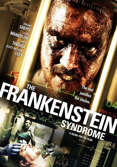 The Frankenstein Syndrome (2010) poster