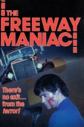 The Freeway Maniac (1989) poster