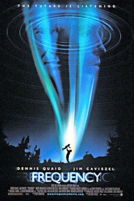 Frequency (2000) poster
