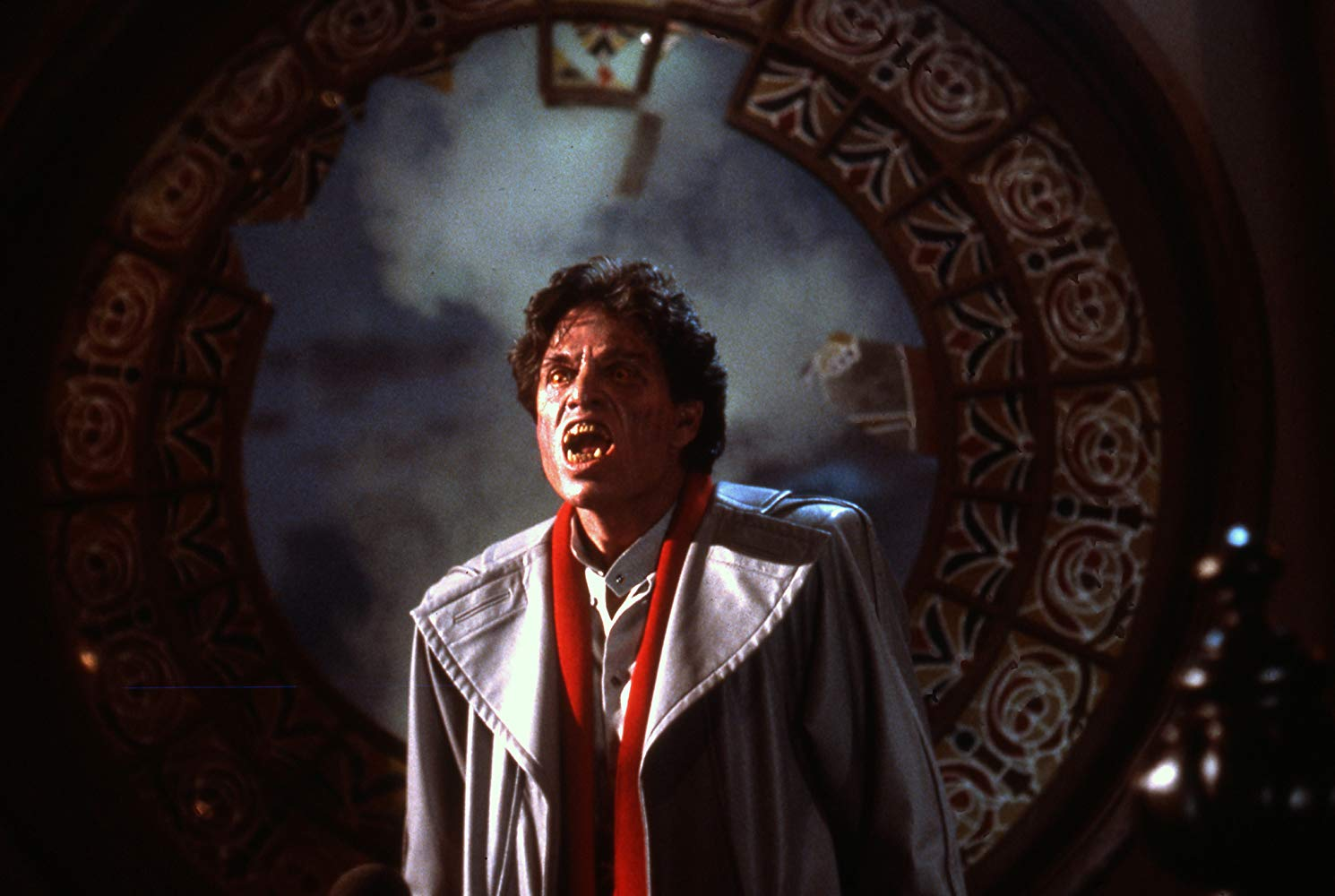 Chris Sarandon as the vampire Jerry Dandridge in Fright Night (1985)