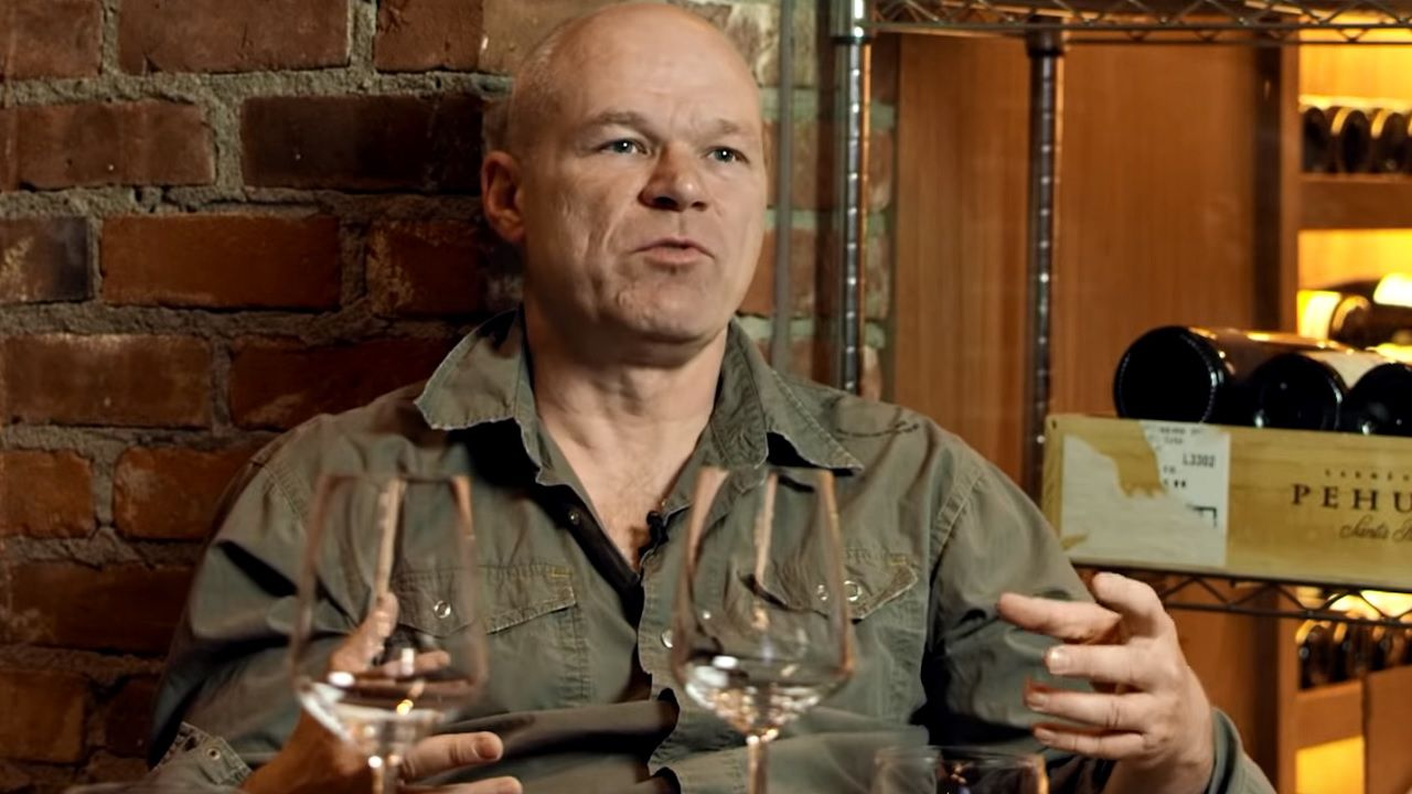 Uwe Boll interviewed and reflecting on his career in Fuck You All: The Uwe Boll Story (2019)