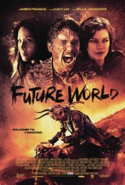 Future World (2018) poster