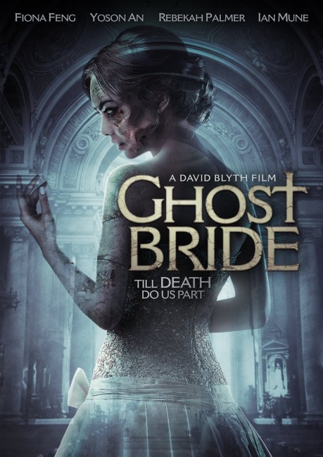 Ghost Bride (2013) poster
