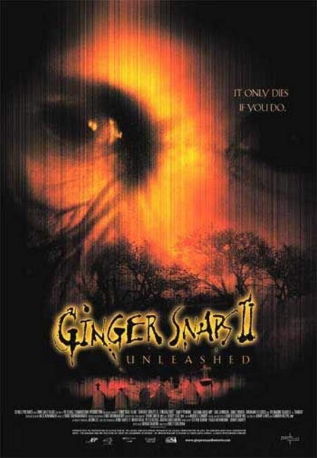 Ginger Snaps: Unleashed (2004) poster