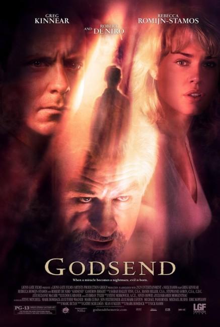 Godsend (2004) poster
