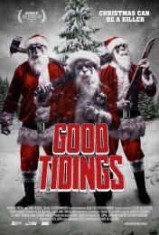 Good Tidings (2016) poster