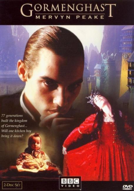 Gormenghast (2000) poster
