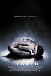 Growth (2010) poster
