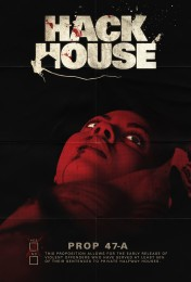 Hack House (2017) poster