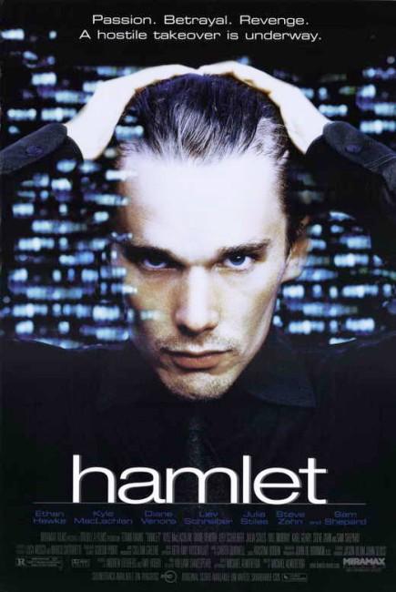 Hamlet (2000) poster