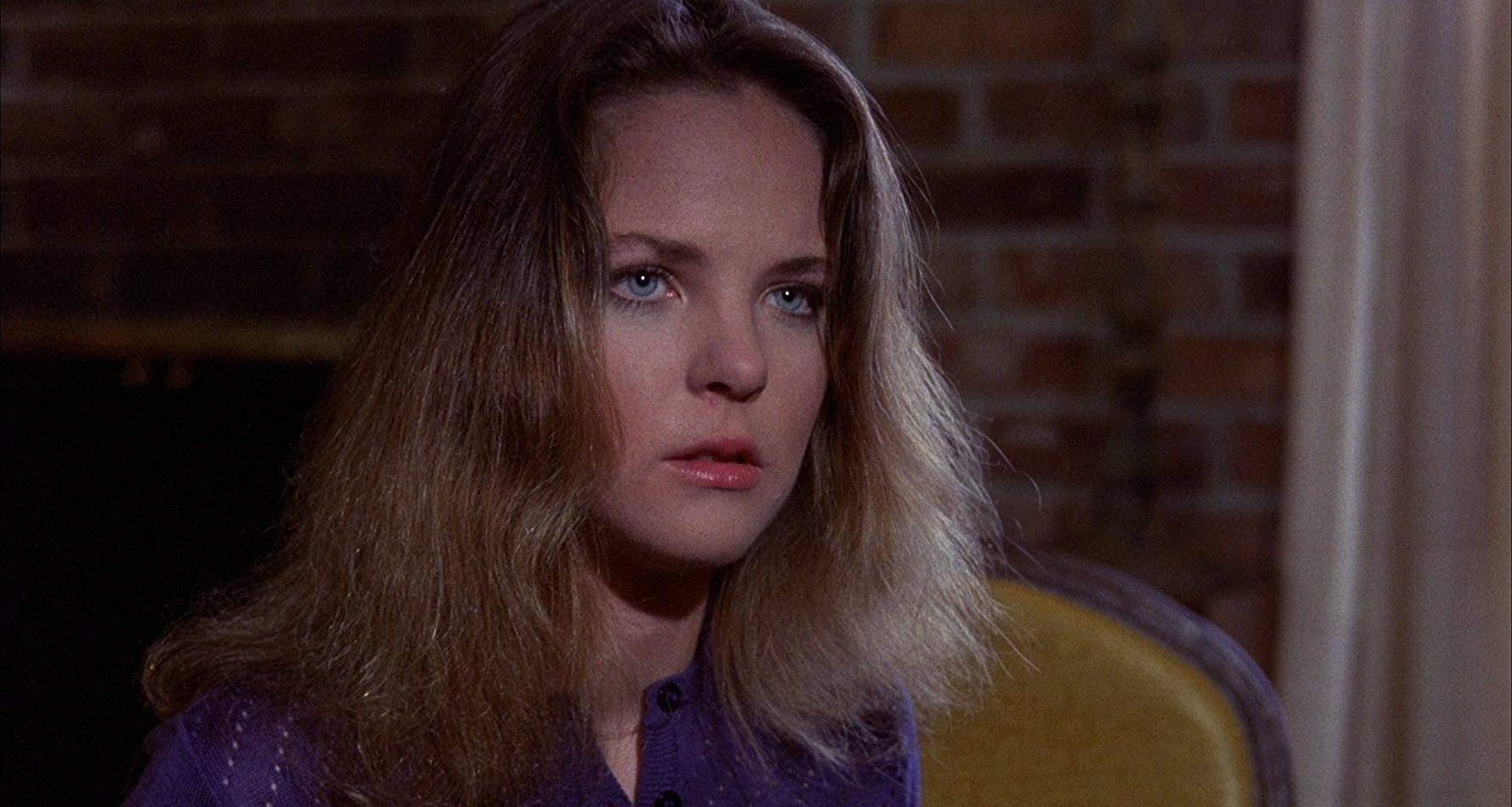 Melissa Sue Anderson in Happy Birthday to Me (1981)