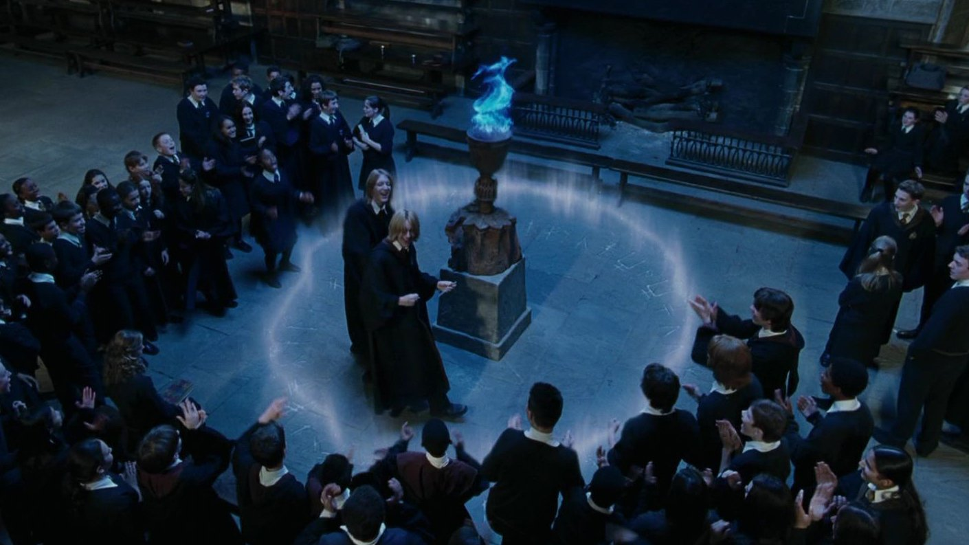 Harry Potter And The Goblet Of Fire 2005 Moria