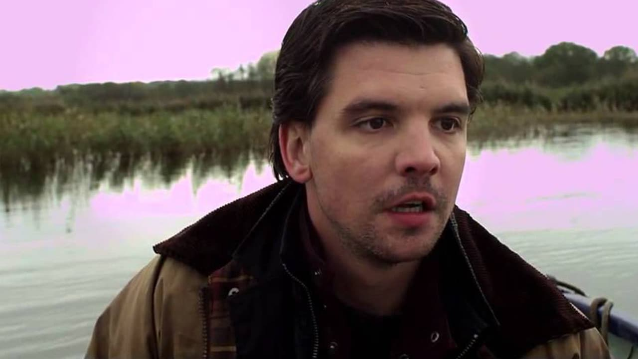 Andrew Lee Potts goes hunting crocodile in The Hatching (2016)