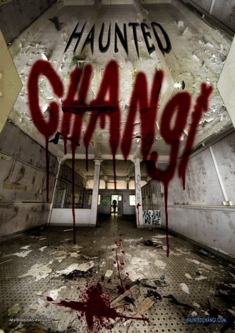 Haunted Changi (2010) poster