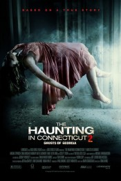 The Haunting in Connecticut 2: Ghosts of Georgia (2013) poster