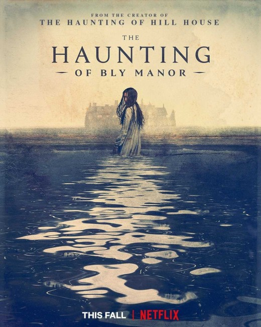 The Haunting of Bly Manor (2020) poster