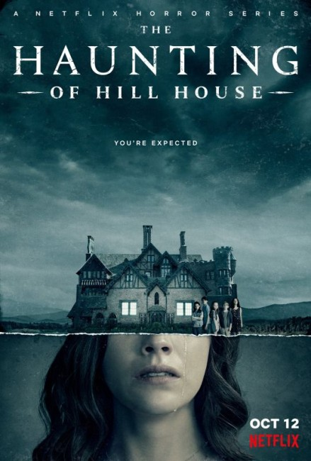 The Haunting of Hill House (2018) poster