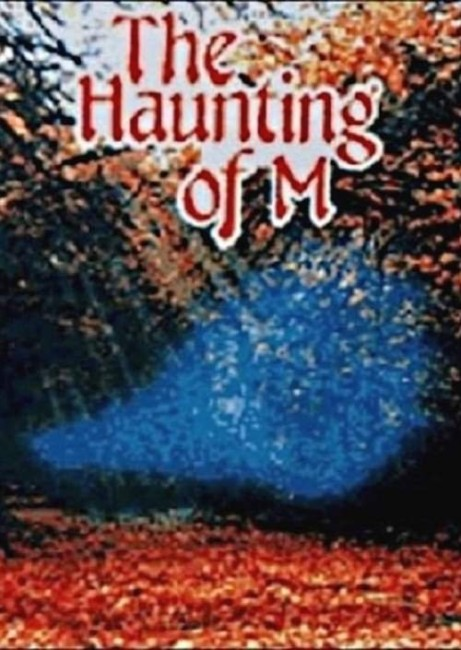 The Haunting of M. (1979) poster