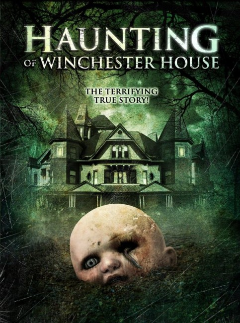 The Haunting of Winchester House (2009) poster