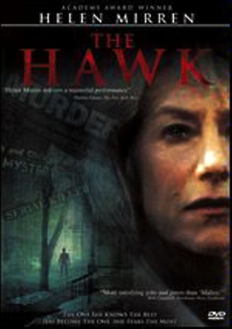 The Hawk (1993) dvd cover