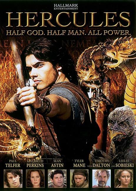 Hercules (2005) poster