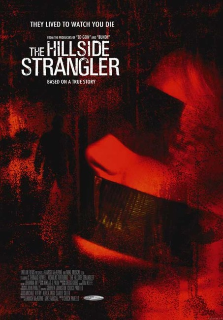 The Hillside Strangler (2004) poster