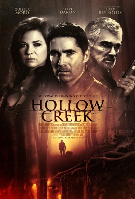Hollow Creek (2015) poster