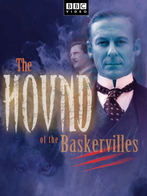 The Hound of the Baskervilles (2002) poster