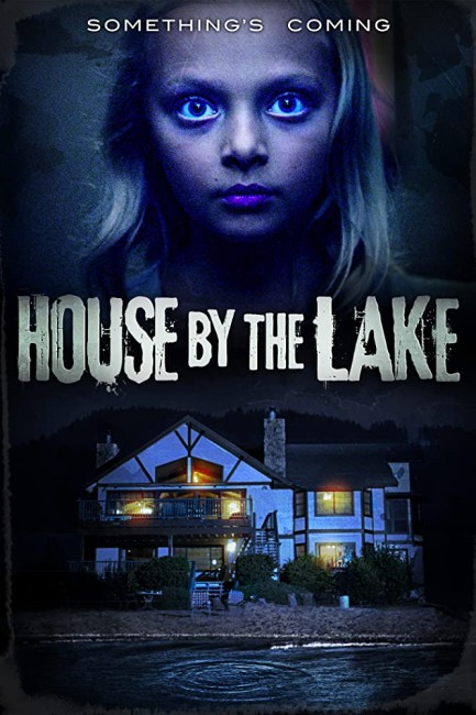 House By the Lake (2017) poster