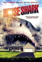 House Shark (2017) poster
