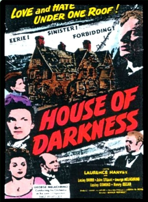 House of Darkness (1947) poster
